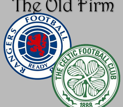 Old Firm Images Rivalries The Old Firm The