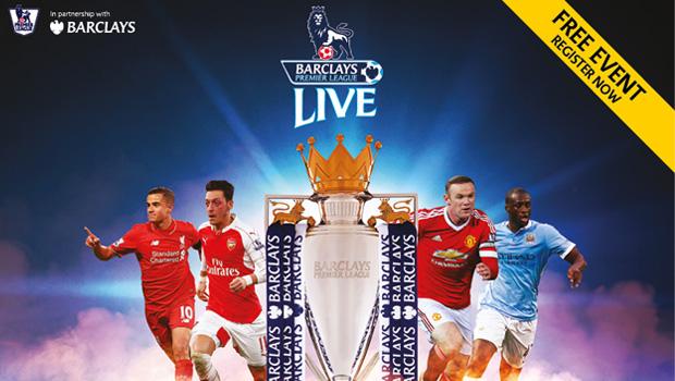 premiere league live