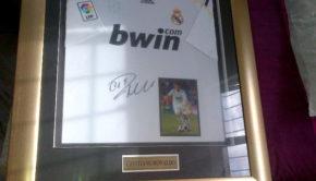 Signed-Ronaldo-Jersey