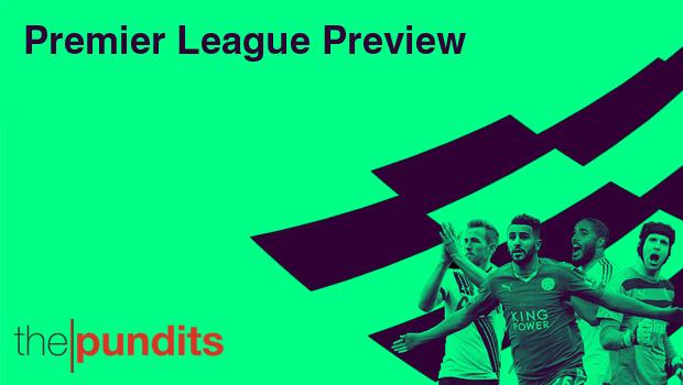 The Pundits Premier League Preview