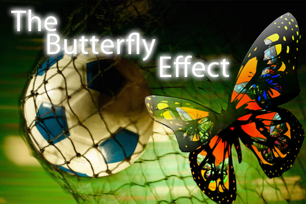 the football butterfly effect