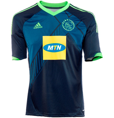 Adidas launches new Ajax Cape Town jersey - The Pundits 26f03ee49