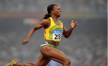 The fastest women in the world - The Pundits