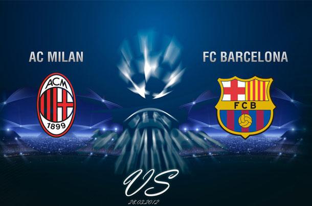 Preview Barcelona Vs Ac Milan The Pundits
