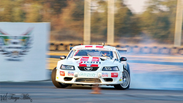 Clare-Vale-Ladies-Drifting-South-Africa