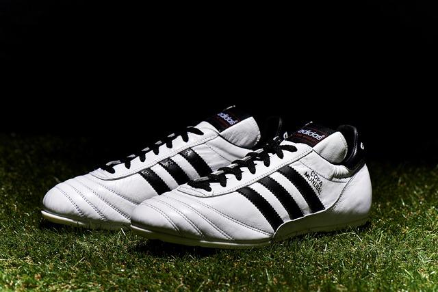 designer football boots wilw  adidas_Copa Mundial_White_image 1
