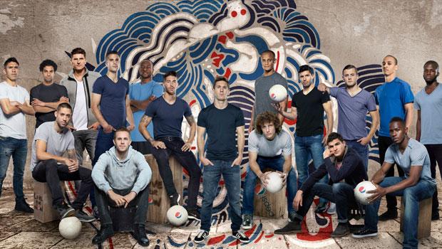 PEPSI-World-Football-Team