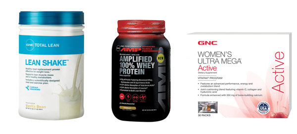 Gnc Nutrition Now In Sa The Pundits