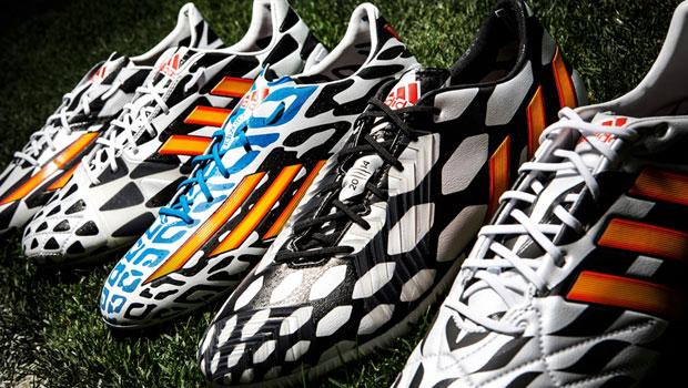 adidas NEWS STREAM : adidas presenta le adizero™ f50