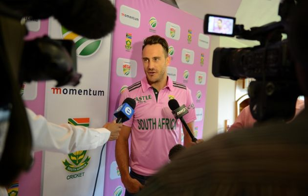 Why the Proteas will win the 2015 Cricket World Cup