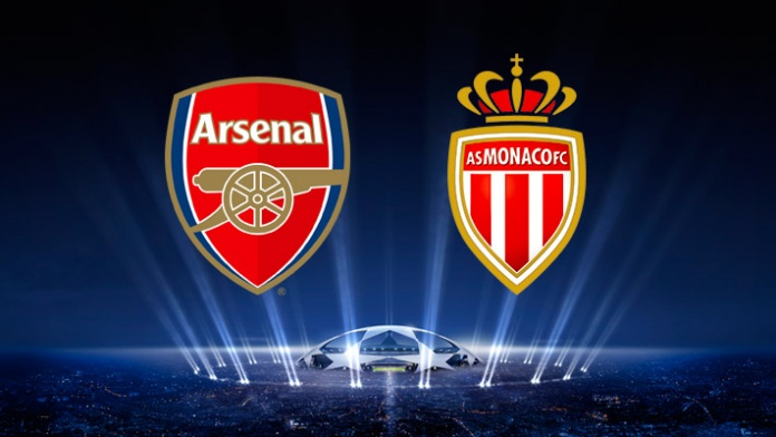Arsenal vs AS Monaco The Pundits Match Preview