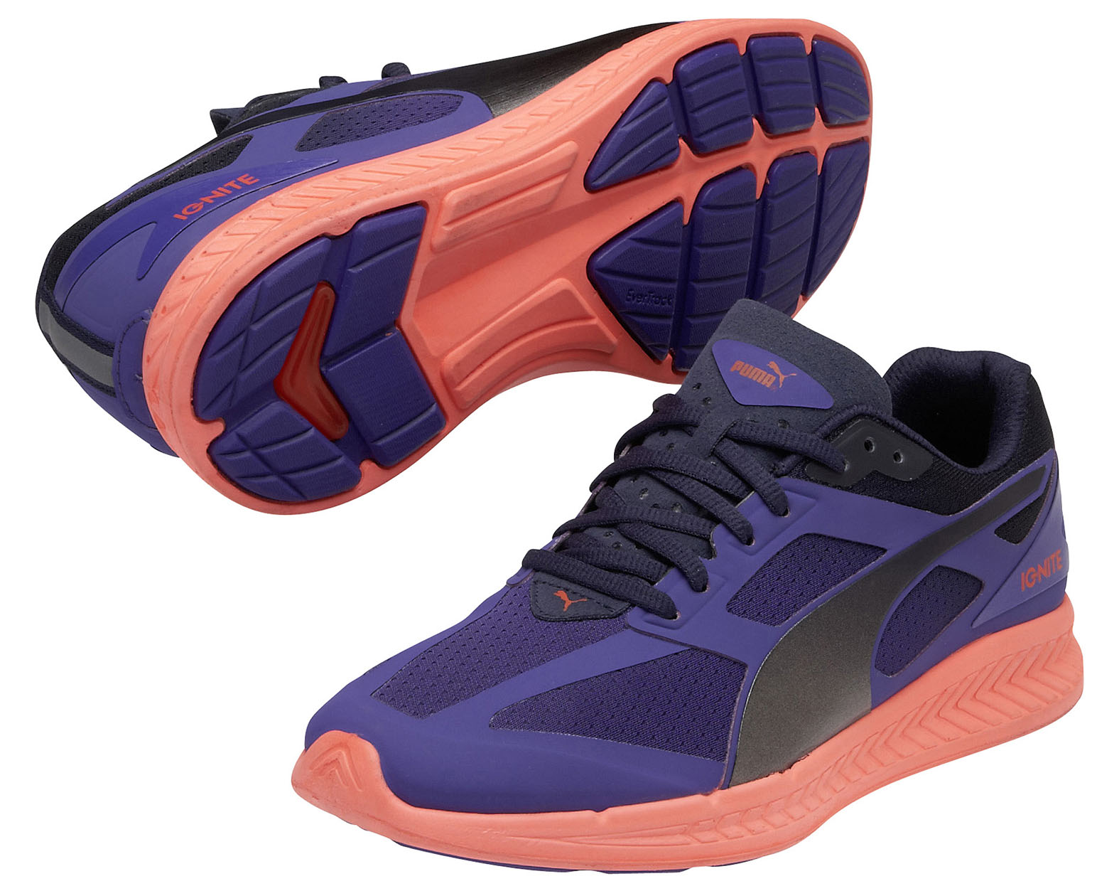 Released New Range Ignite Running Puma Brand Their E2DH9YWI