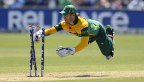 SA Cricket Knockouts