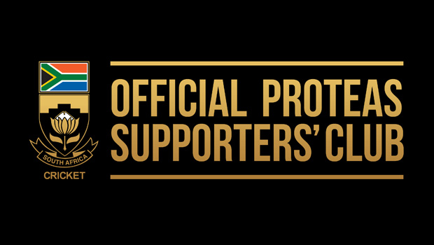 Official Proteas Supporters' Club