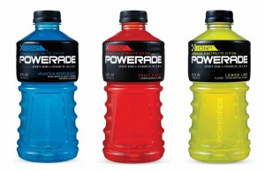 POWERADE_ION4 Sweat Session