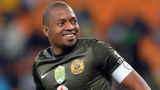 The Curious Case of Itumeleng Khune
