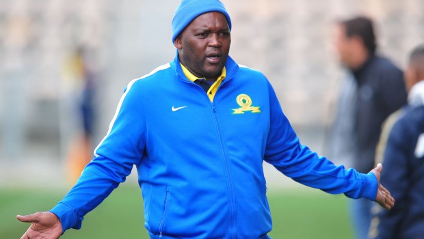 Pressure Mounting on Pitso and his Sundowns Players