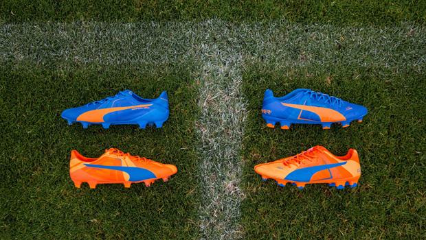 963553ec000 PUMA Launch Head-to-Head Football Boots