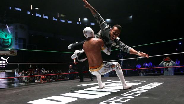 Lewis-Hamilton-Wrestling