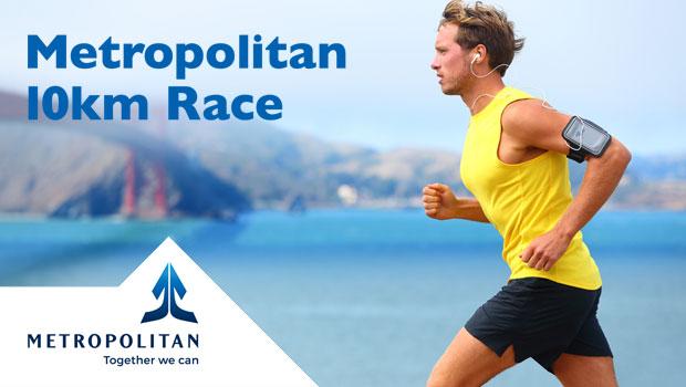 Metropolitan-10-Km-Race