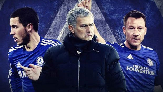 Chelsea-FC-Jose-Fall-From-Grace