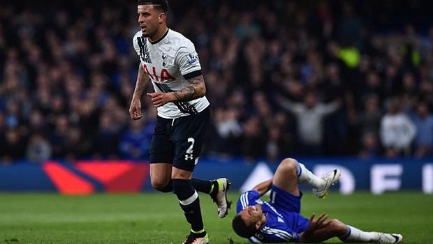Chelsea vs Tottenham Hotspurs Premier League