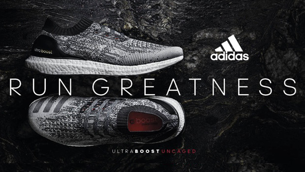 843f04758 ADIDAS drops the next generation of running greatness  UltraBOOST ...