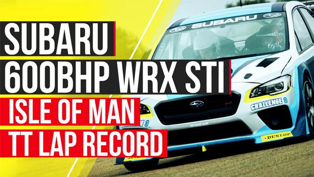 record at Isle of Man