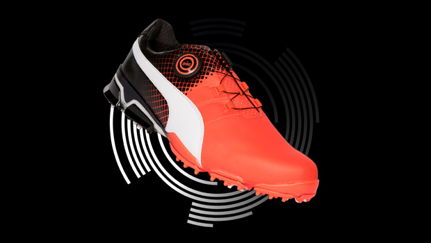 cc74f1c038d0 PUMA GOLF BRINGS DISC TECHNOLOGY TO ITS IGNITE FOOTWEAR - The Pundits