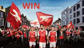 Win-a-Puma-Arsenal-Home-Shirt