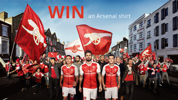 Win-a-Puma-Arsenal-Home-Shirt