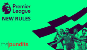 New-Premier-League-Rules