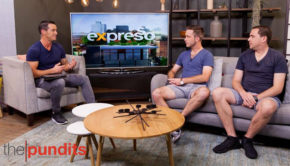 The Pundits on Expresso Show