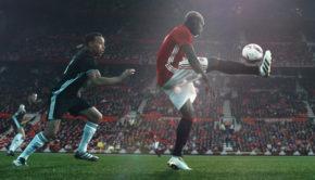 Football Needs Creators