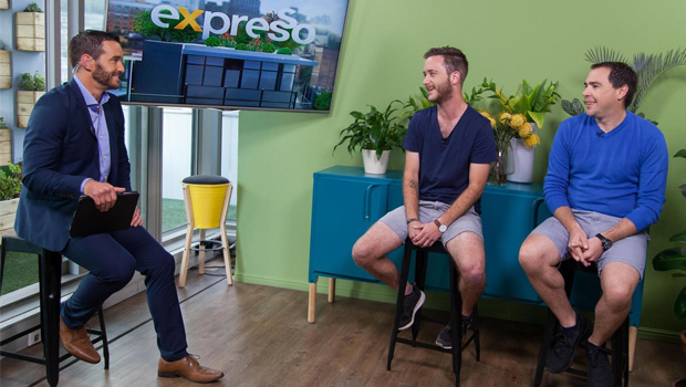 The Pundits on Expresso Morning Show