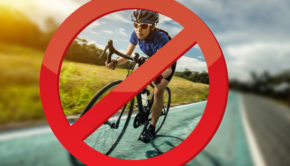 Why you should never take up cycling