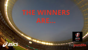 The Cape Town Sevens Winners Are