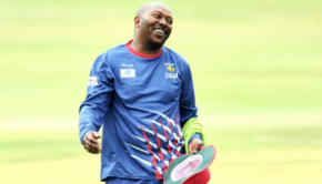 Geoffrey Toyana Proteas Coach