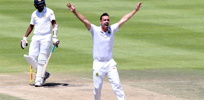 Kyle Abbott Kolpak Contract