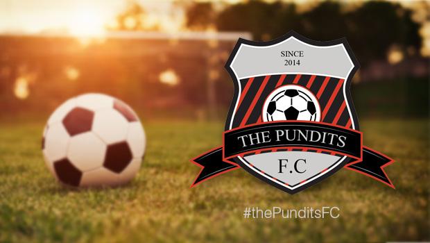 The Pundits FC Logo