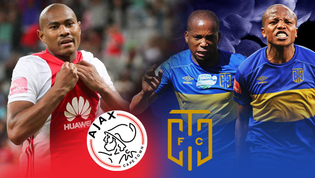 The Raging Battle of Cape Town Football