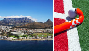 Cape Town Hockey Summer Series 2