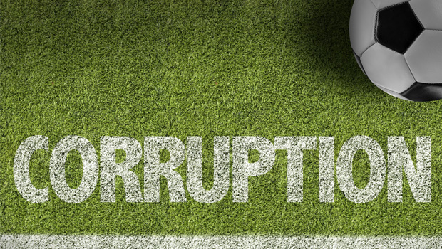 Corruption in South African Sport