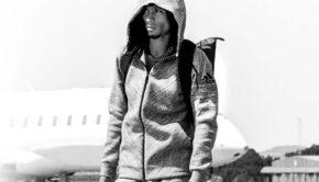 Z.N.E Travel Hoodie adidas Athletics