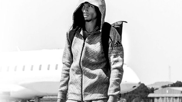 Z.N.E Travel Hoodie adidas Athletics