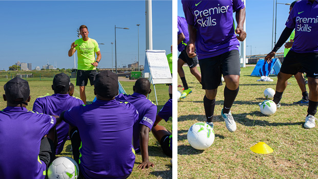 Premier Skills Training in Cape Town