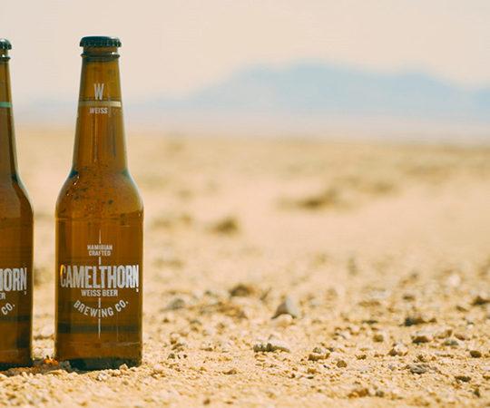 Free Camelthorn Beer