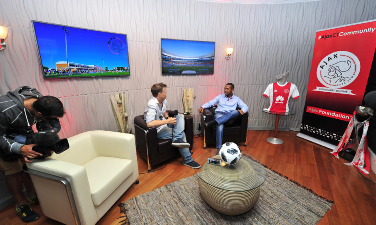 Ajax TV Cape Town