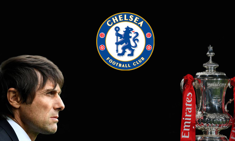 Fourth Place Trophy, FA Cup Final and Antonio Conte