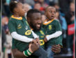 100 Springbok Tests for Beast